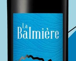 Etiquette vin - Imprimerie Faraill - Perpignan