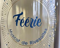 Imprimerie Faraill - Perpignan - Etiquette vin